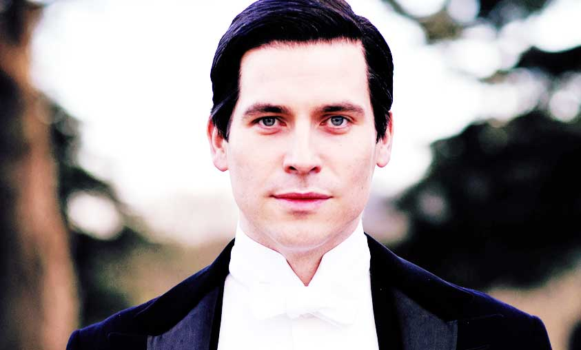 Downton Abbey: Thomas Barrow [INTJ] – Funky MBTI