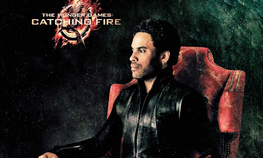 The Hunger Games: Cinna [ENFJ]