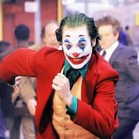 Joker: Arthur Fleck [INFP]