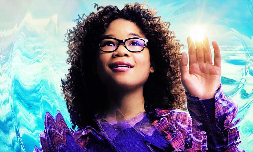 A Wrinkle in Time: Meg Murry [ISTP]