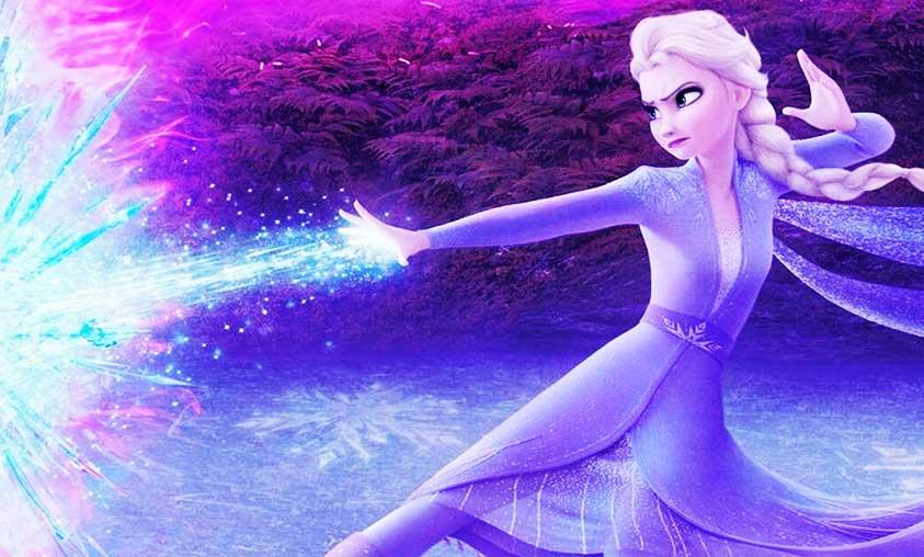 Frozen: Elsa [ISTJ]