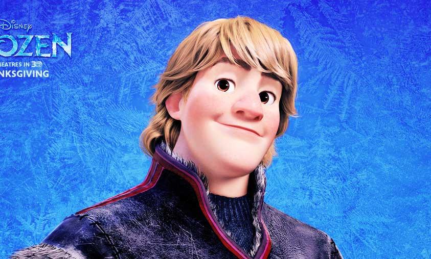 Frozen: Kristoff [ISTP]